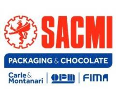 Sacmi Packaging and Chocolate Sp. z o.o.
